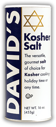 Davids Kosher product